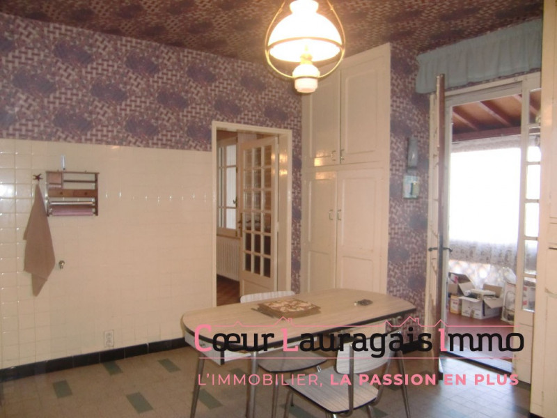 Vente maison / villa Caraman (4 kms) 159 000€ - Photo 5