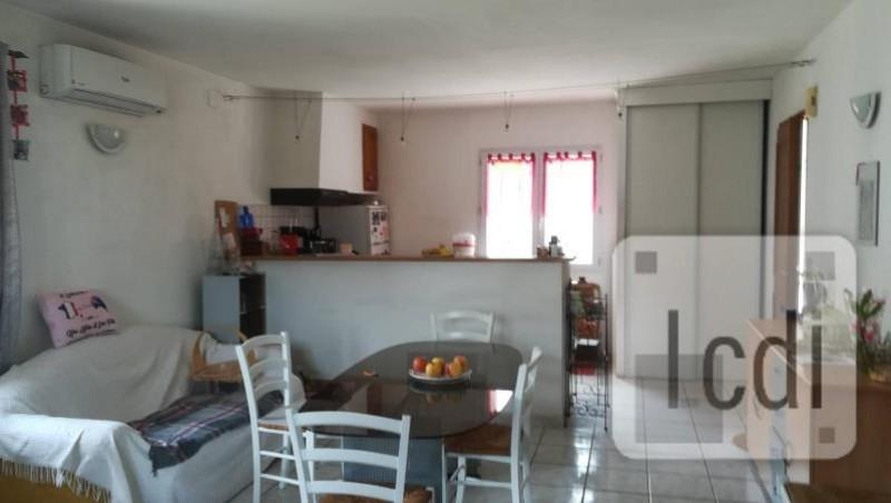 Vente maison / villa Villesèque-des-corbières 140400€ - Photo 1