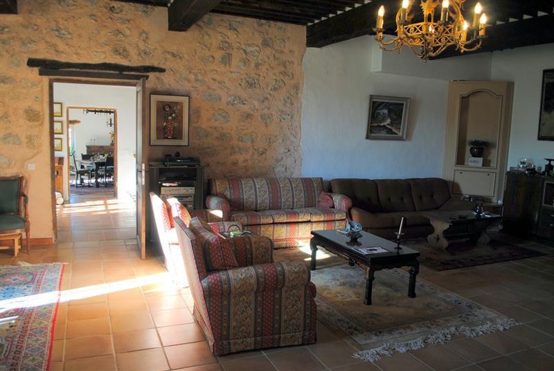 Deluxe sale house / villa Le canton de fayence 1690000€ - Picture 33