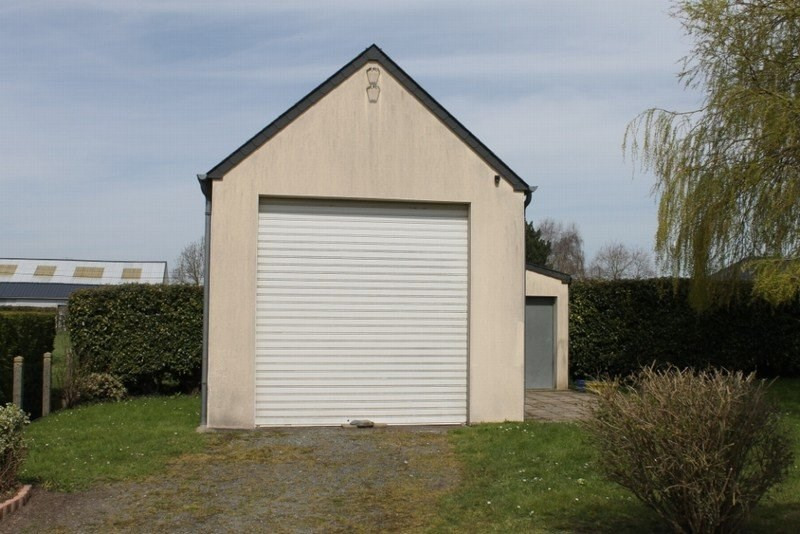 Venta  casa Gouville sur mer 194500€ - Fotografía 4