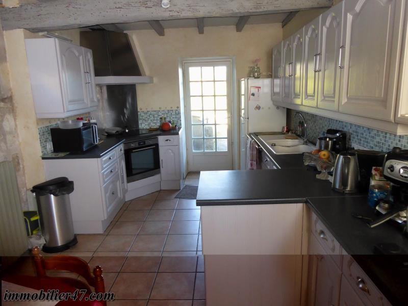 Verkoop  huis Prayssas 220000€ - Foto 18