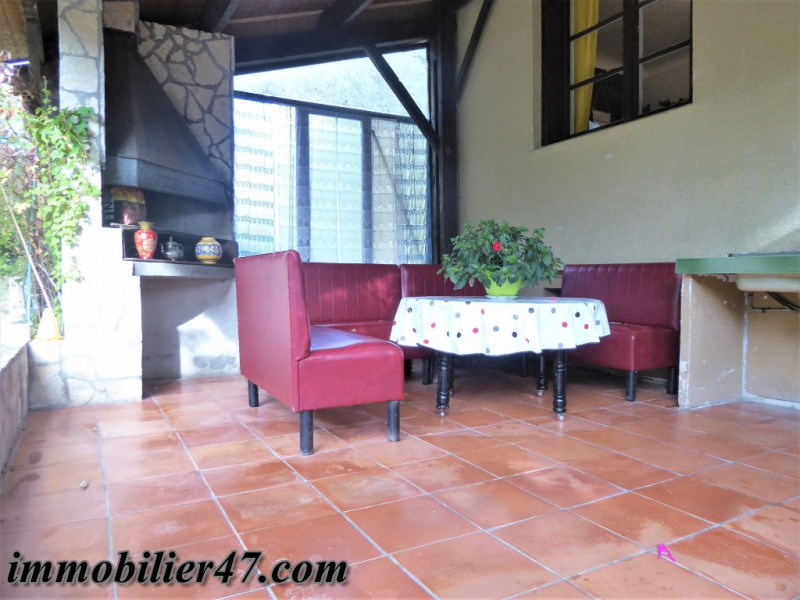 Verkoop  huis Sainte livrade sur lot 136000€ - Foto 8