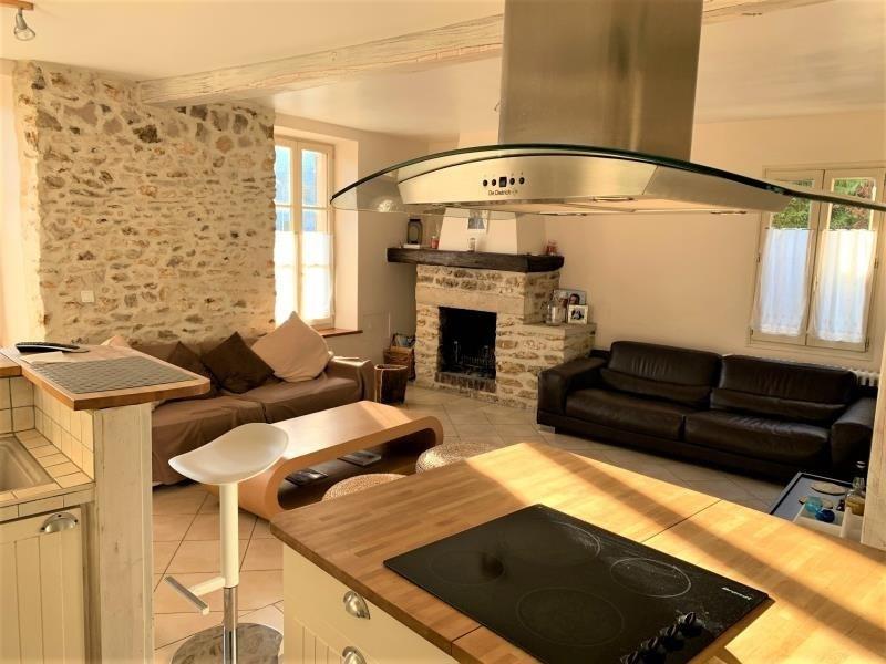Sale house / villa Montfort l amaury 530000€ - Picture 2