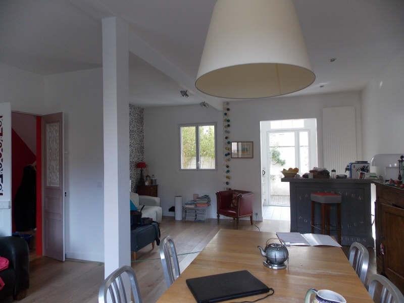 Sale house / villa Nanterre 676000€ - Picture 2