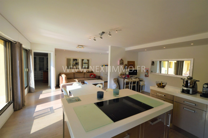 Deluxe sale apartment Menton 570000€ - Picture 5