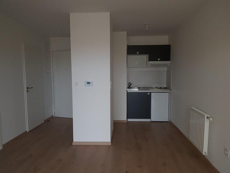 Vente appartement Olonne-sur-mer 171200€ - Photo 1