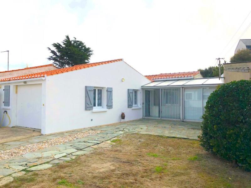 Vente maison / villa St hilaire de riez 250000€ - Photo 1