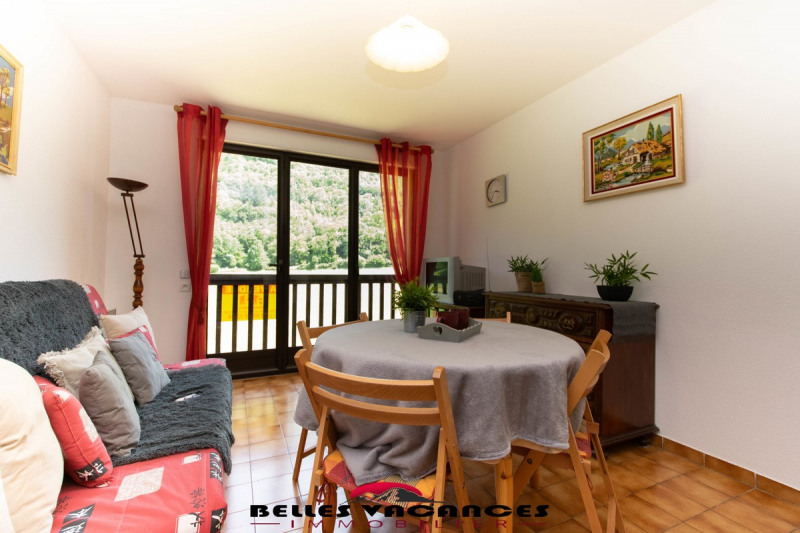Sale apartment Bourisp 84 800€ - Picture 1