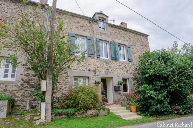 Revenda casa Pleurtuit 280800€ - Fotografia 1