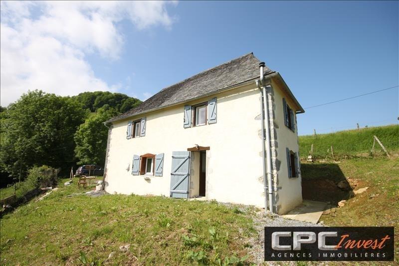 Sale house / villa Lanne en baretous 170800€ - Picture 1
