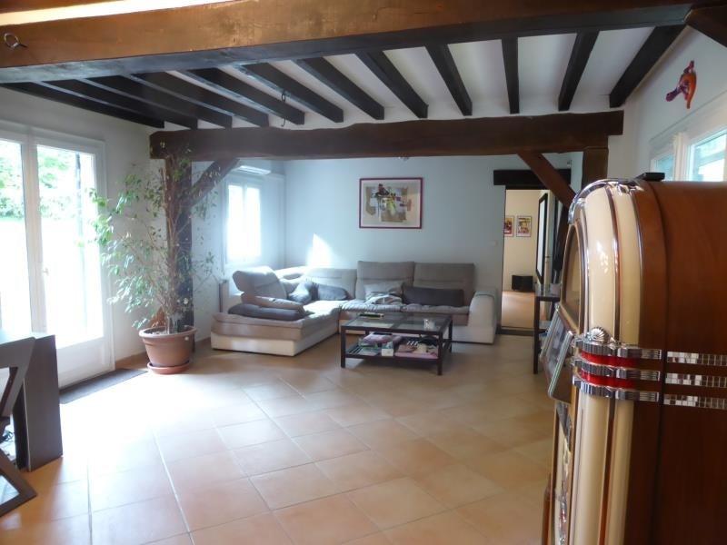Sale house / villa Crepy en valois 279000€ - Picture 4
