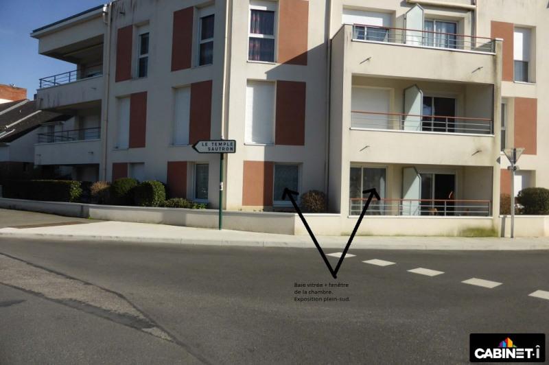 Sale apartment St etienne de montluc 121900€ - Picture 8
