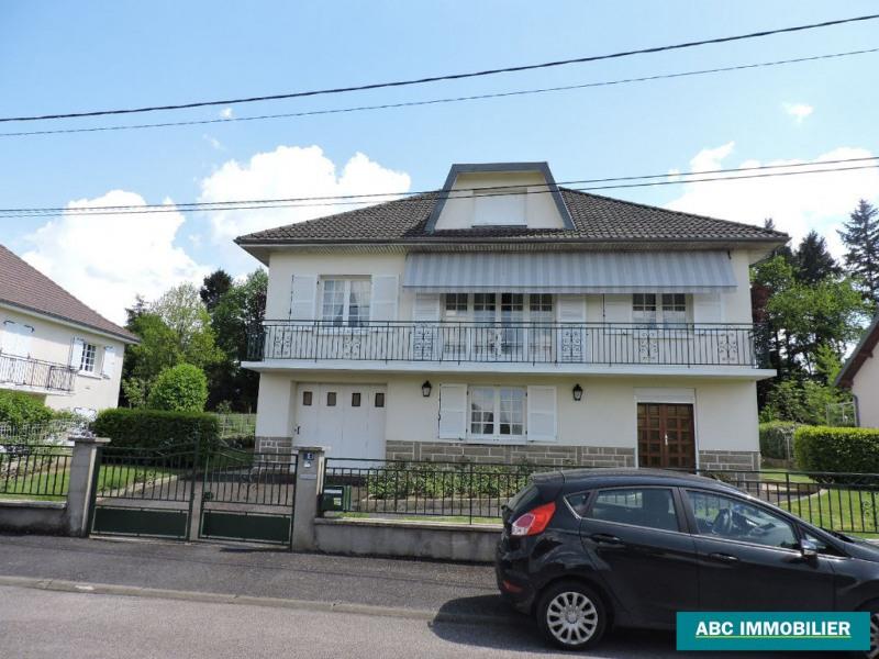 Vente maison / villa Couzeix 185500€ - Photo 1