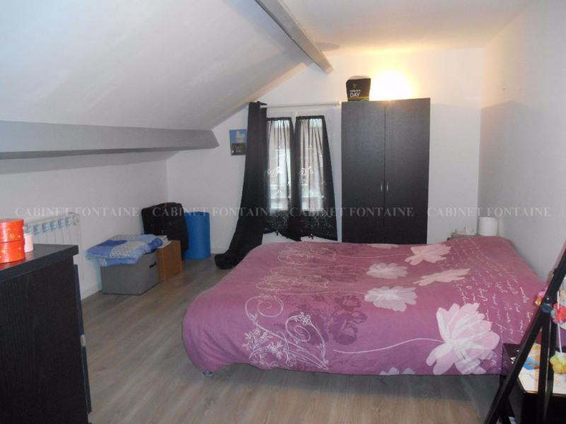 Vendita casa Breteuil 137000€ - Fotografia 4