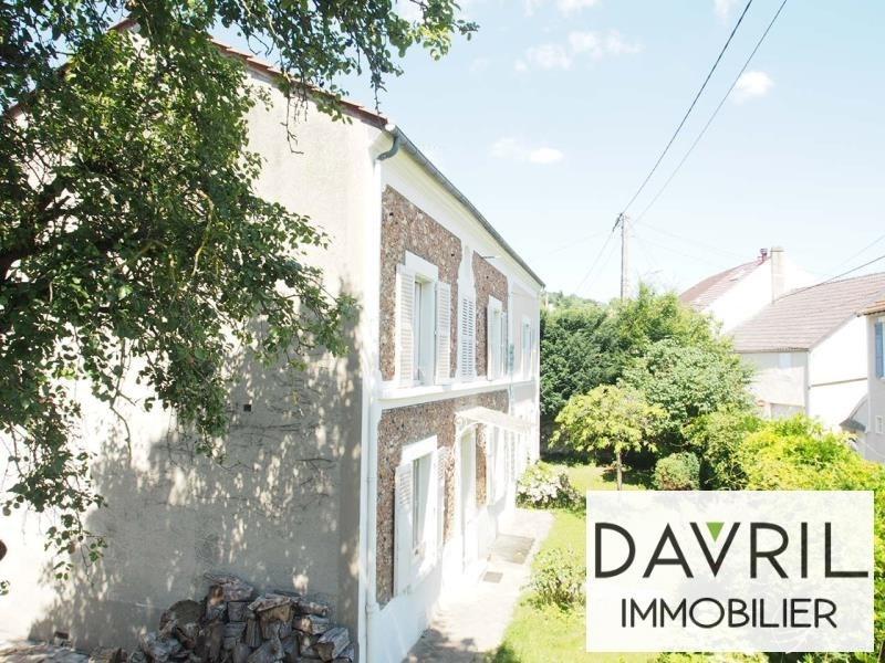 Deluxe sale house / villa Chanteloup les vignes 459000€ - Picture 1