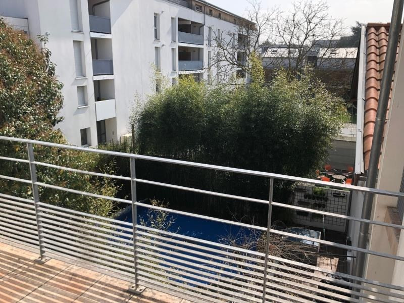 Sale apartment Toulouse 189 000€ - Picture 2