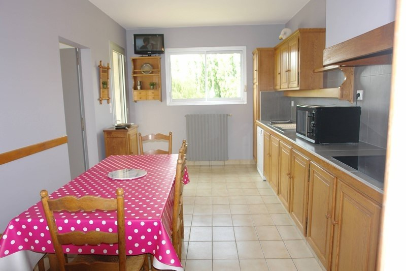 Rental house / villa Geste 1 250€ CC - Picture 1