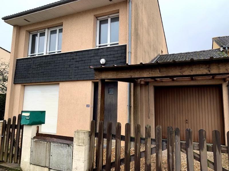 Vente maison / villa Chatellerault 104960€ - Photo 1