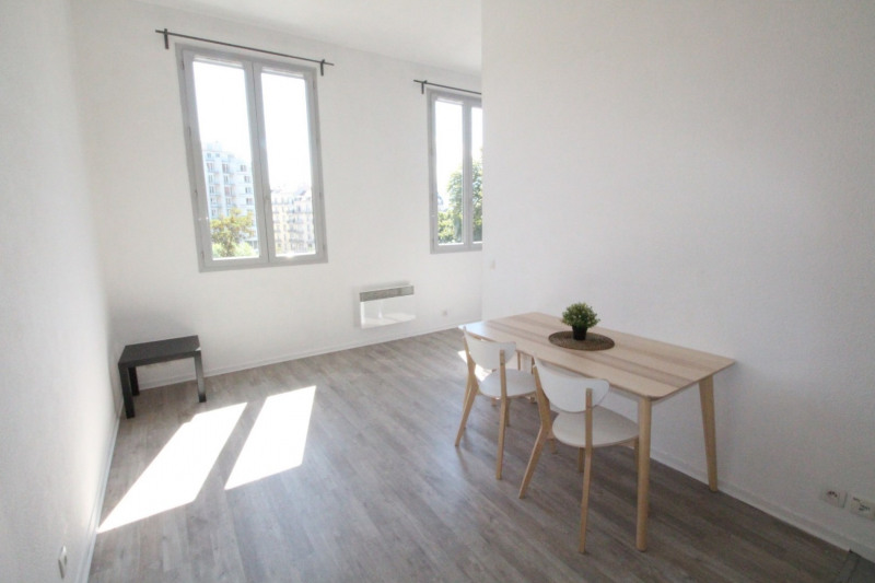Rental apartment Grenoble 595€ CC - Picture 2