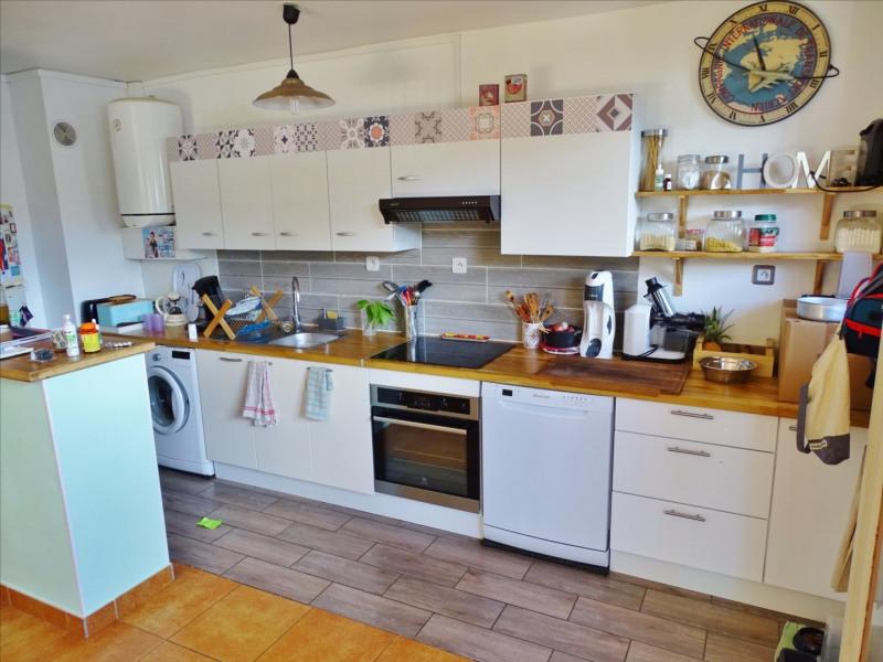 Location appartement Saint denis 950€ CC - Photo 2