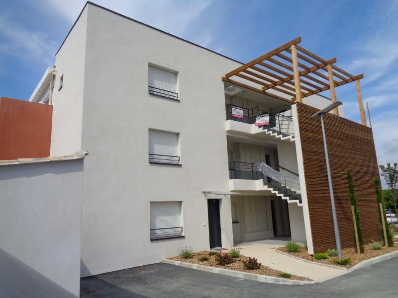 Vente appartement Bouc bel air 364 000€ - Photo 4