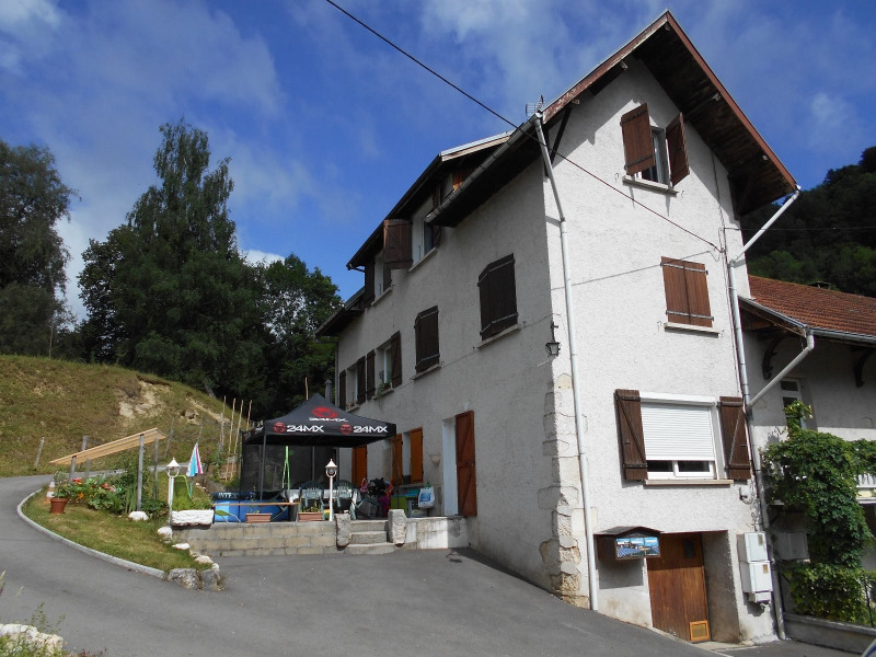 Produit d'investissement maison / villa Nances 329 000€ - Photo 3