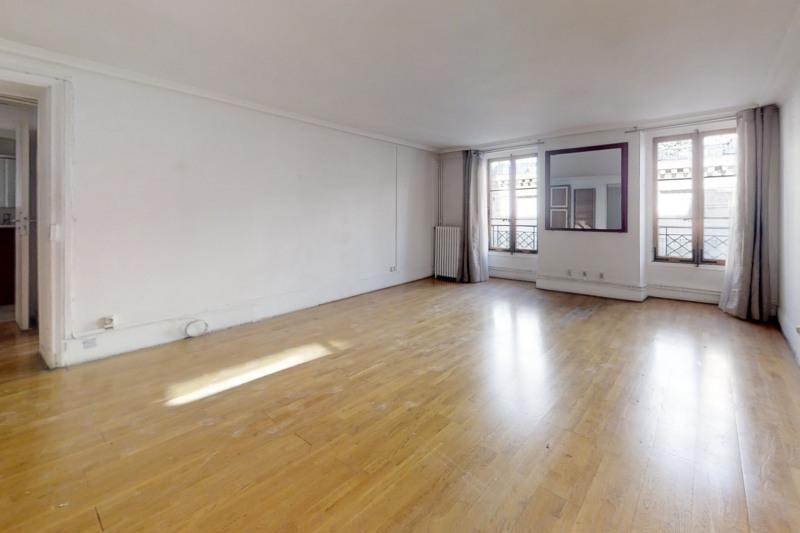 Sale apartment Paris 8ème 1250000€ - Picture 1