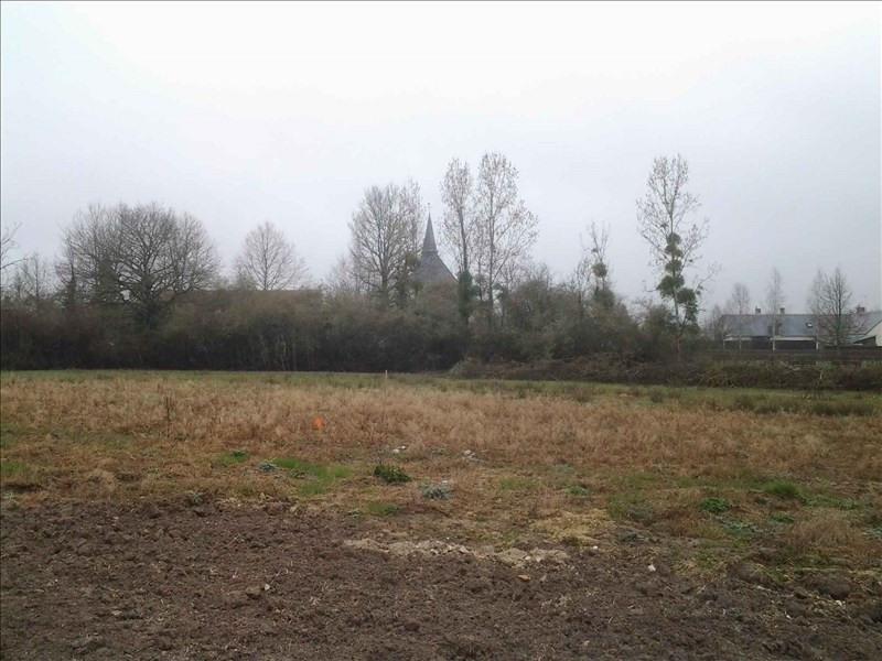Vente terrain Bauzy 30000€ - Photo 1
