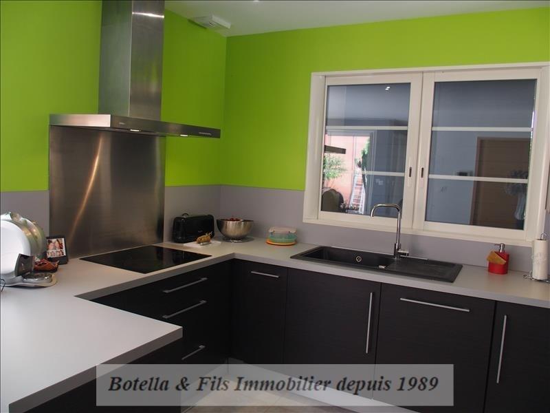 Venta  casa Laudun 425000€ - Fotografía 5