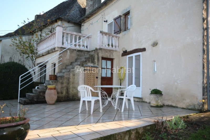 Vente maison / villa Sanvensa 142800€ - Photo 8