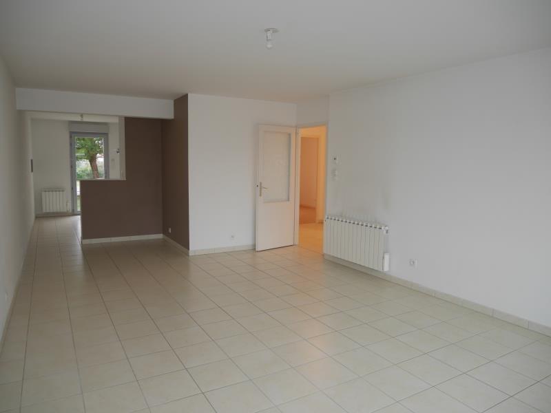 Vente appartement Chateau d'olonne 213500€ - Photo 1
