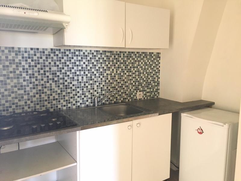 Vente appartement Chantilly 140000€ - Photo 5