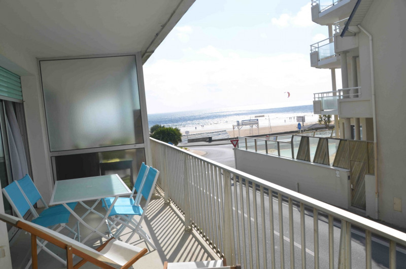 Location vacances appartement Pornichet 524€ - Photo 7