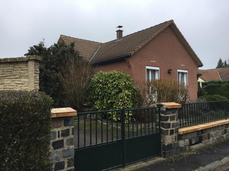 Sale house / villa Arras 249500€ - Picture 4