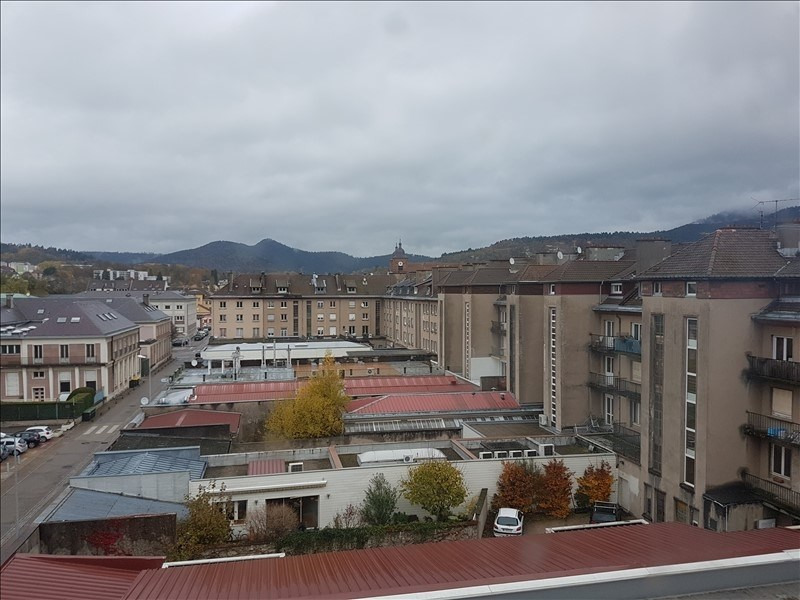 Vente appartement Saint-die 14900€ - Photo 7