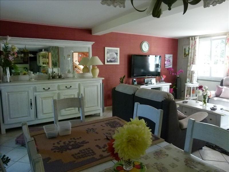Sale house / villa Montfort l amaury 470000€ - Picture 4