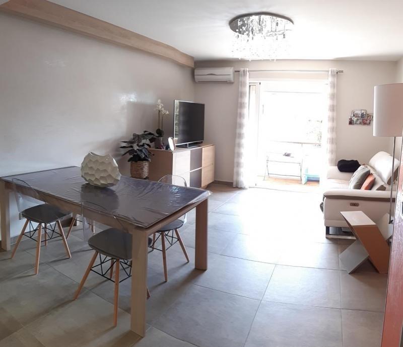 Sale apartment La farlede 207000€ - Picture 1