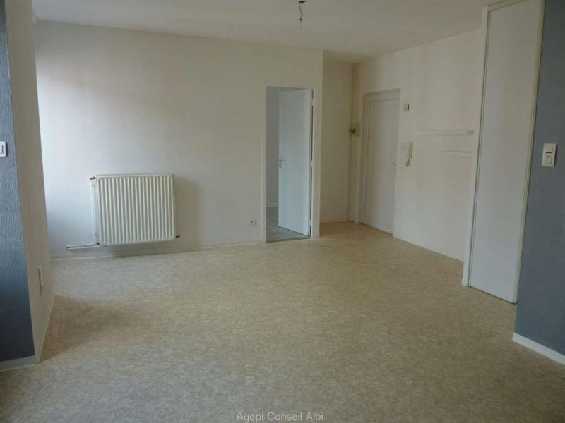 Aрендa квартирa Albi 420€ CC - Фото 2