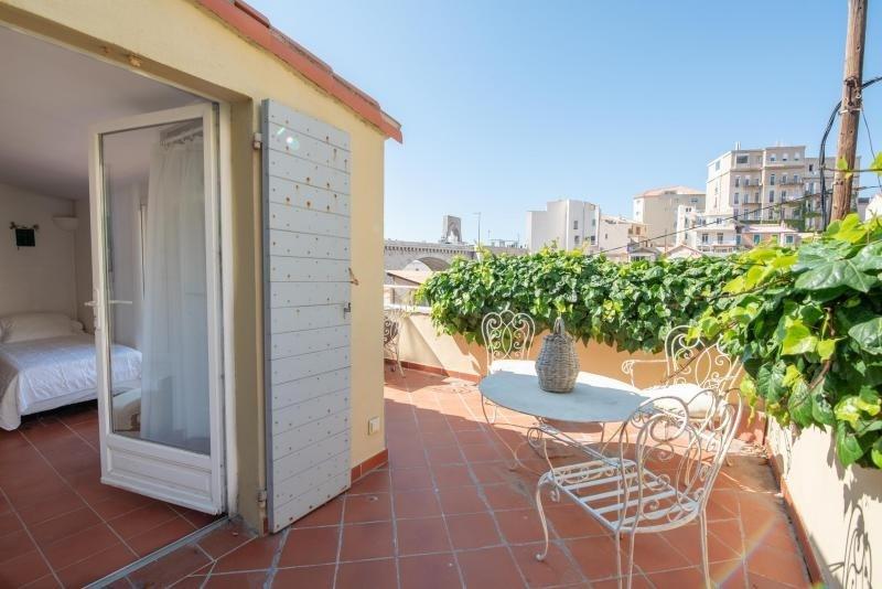 Vente de prestige maison / villa Marseille 7ème 640000€ - Photo 3