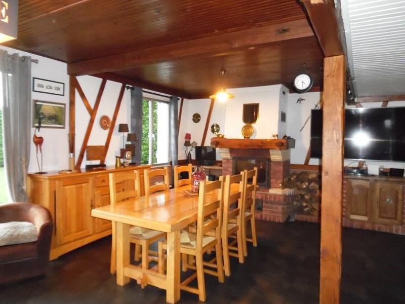 Vente maison / villa Secteur friville 145000€ - Photo 2
