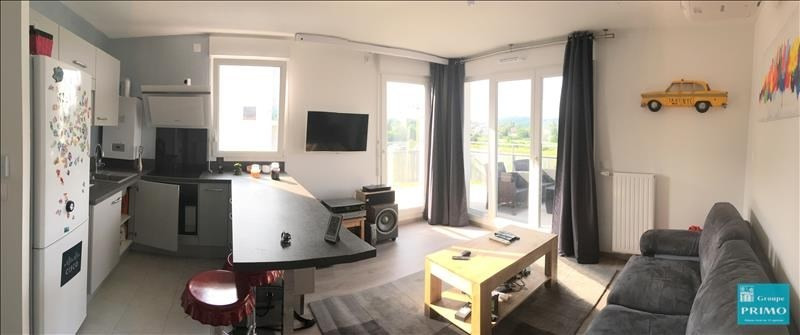 Vente appartement Igny 235000€ - Photo 1