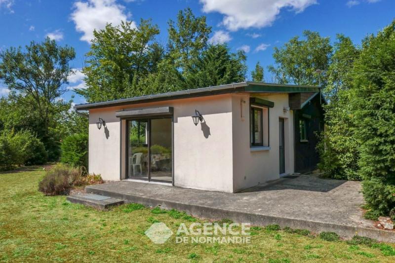 Sale house / villa Montreuil-l'argille 75000€ - Picture 1