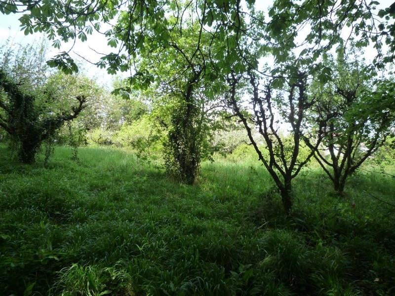 Vente terrain St maixent l ecole 168000€ - Photo 2