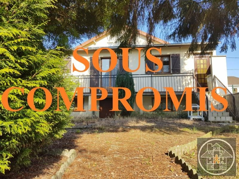 Sale house / villa Thourotte 107000€ - Picture 1