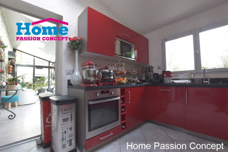Vente maison / villa Nanterre 1090000€ - Photo 8