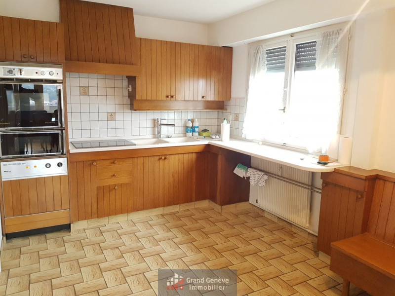 Sale apartment Annemasse 299 000€ - Picture 7