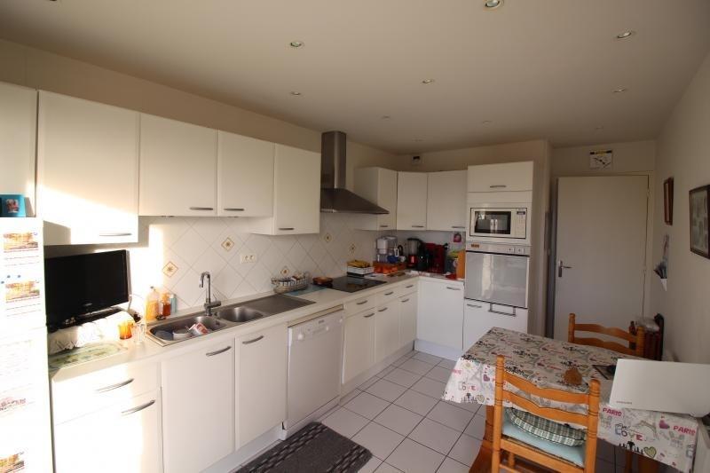 Sale apartment Abbeville 158000€ - Picture 4