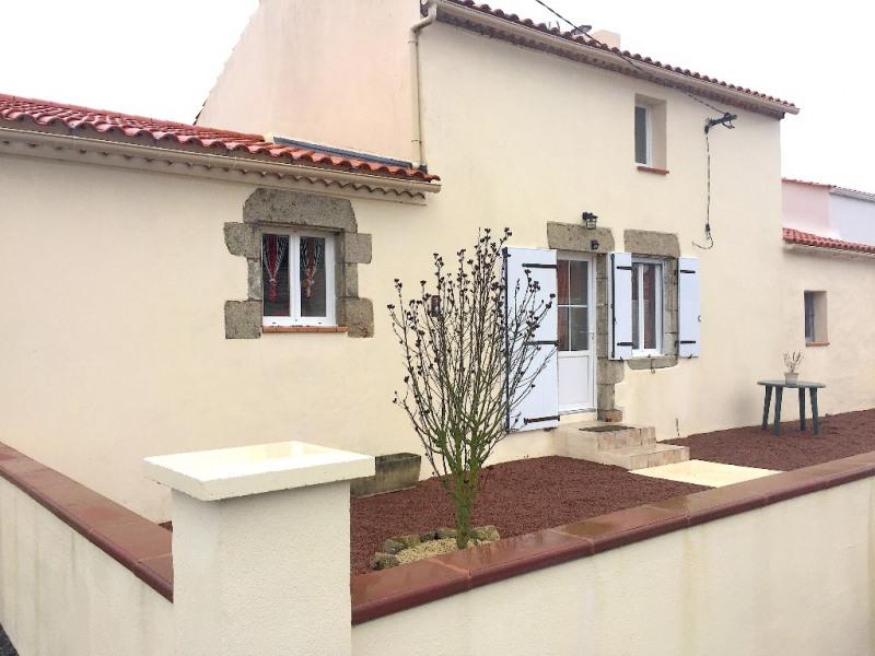 Sale house / villa Froidfond 188900€ - Picture 4