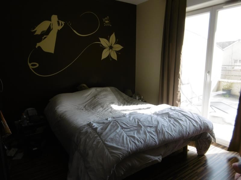 Verkoop  appartement Le mesnil en thelle 180000€ - Foto 3