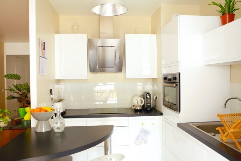 Sale apartment Bagnolet 440000€ - Picture 6